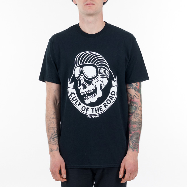 Greasy Tee Black default photo